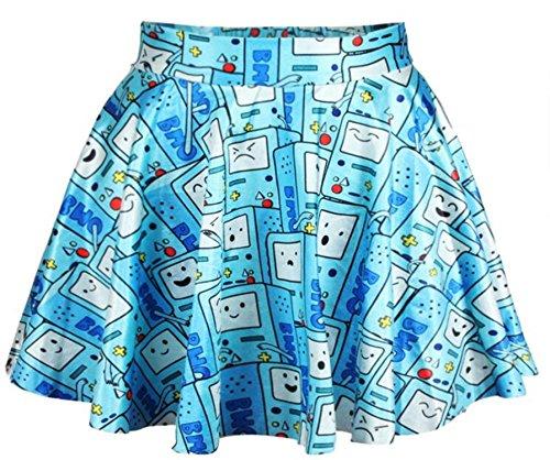 Sakura Jumper Skirt Dress - 9