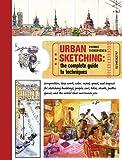 Urban Sketching, Thomas Thorspecken, 1438003412
