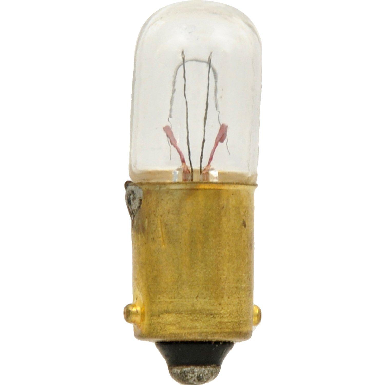 Amazon.com: Sylvania 1893 Long Life Miniature Bulb, (Contains 2 Bulbs): Automotive