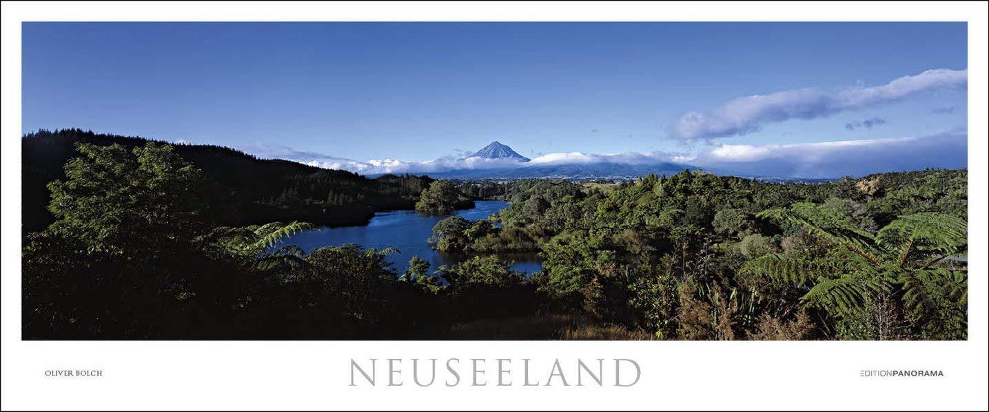 Neuseeland: Immerwährender Kalender