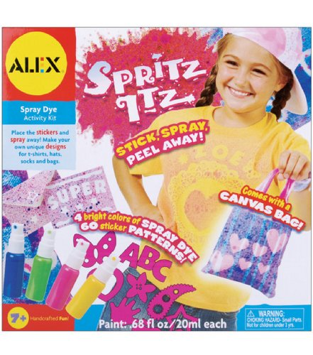 ALEX Toys Craft Spritz Activity product image