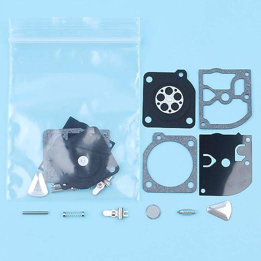 Ants-Store - Kit de reparación de carburador para carburadores ...