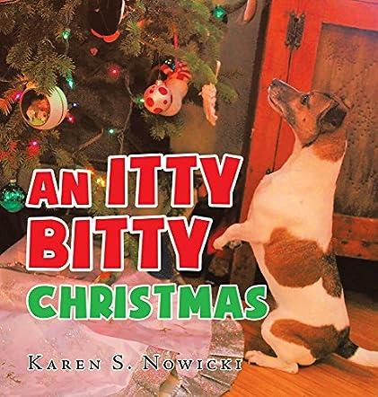 An Itty Bitty Christmas