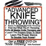 Knife Throwing   Throwing Knives   Knife Throwing For Street Combat Survival