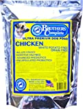 Brothers Complete Advanced Allergy Care – Chicken Meal & Egg – 5 lb For Sale