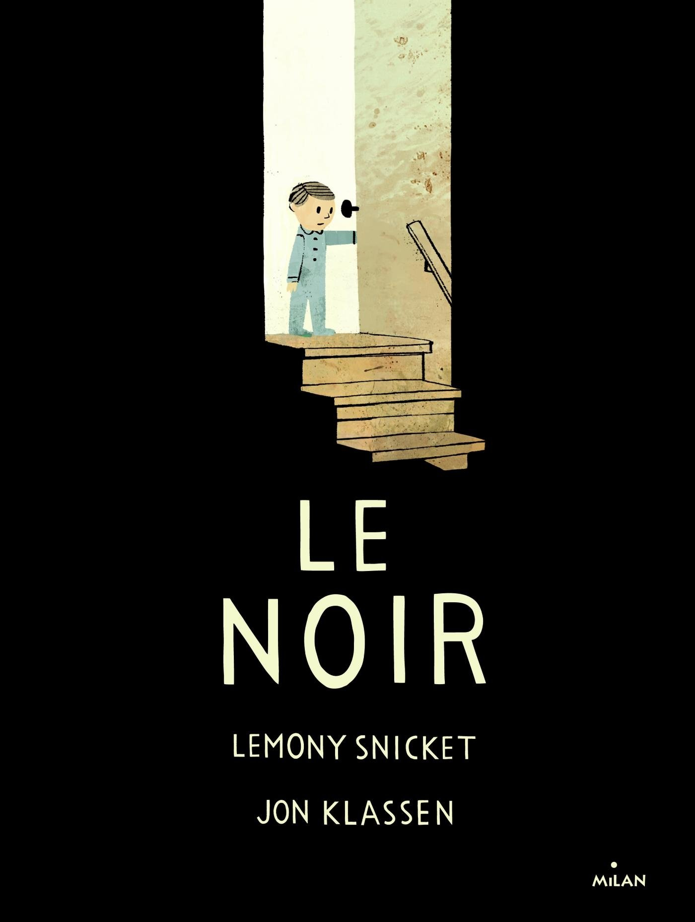 Le noir_Lemony Snicket