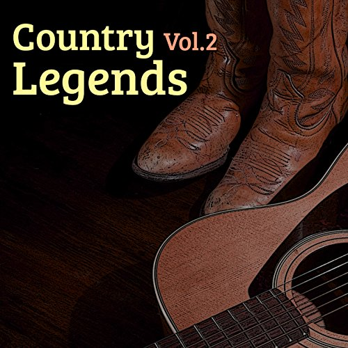 Country Legends, Vol. 2