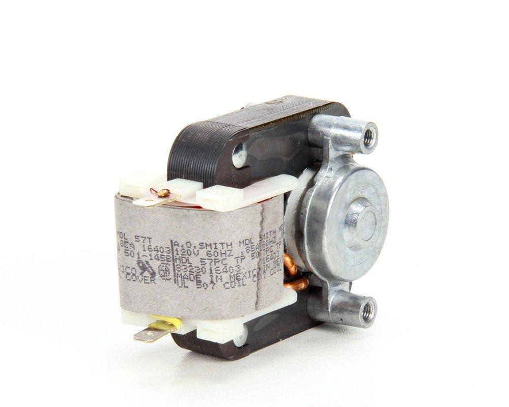 Beverage Air 501-145B 115-60 Volt Low Temperature Evaporator Motor Replacement Part