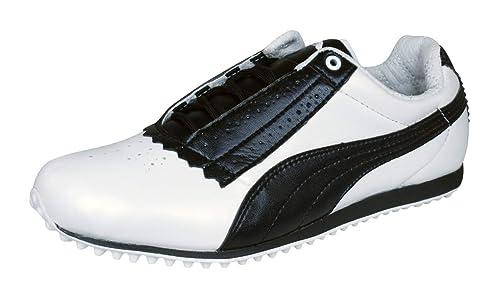 zapatos de golf puma
