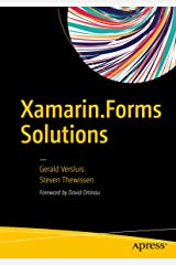 Xamarin.Forms Solutions Kindle Edition