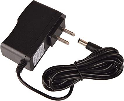 AC DC Power Adapter for Brother P-Touch PT-D200 PTH110 Label Printer Charger