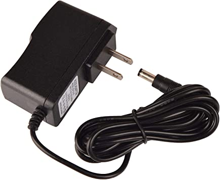AC Adapter for Brother PT-330 PT-340 PT-520 PT-310 PT-320 Label Maker Power Cord