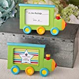 32 Little Locomotive Engine Photo Frames / Placecard Holders