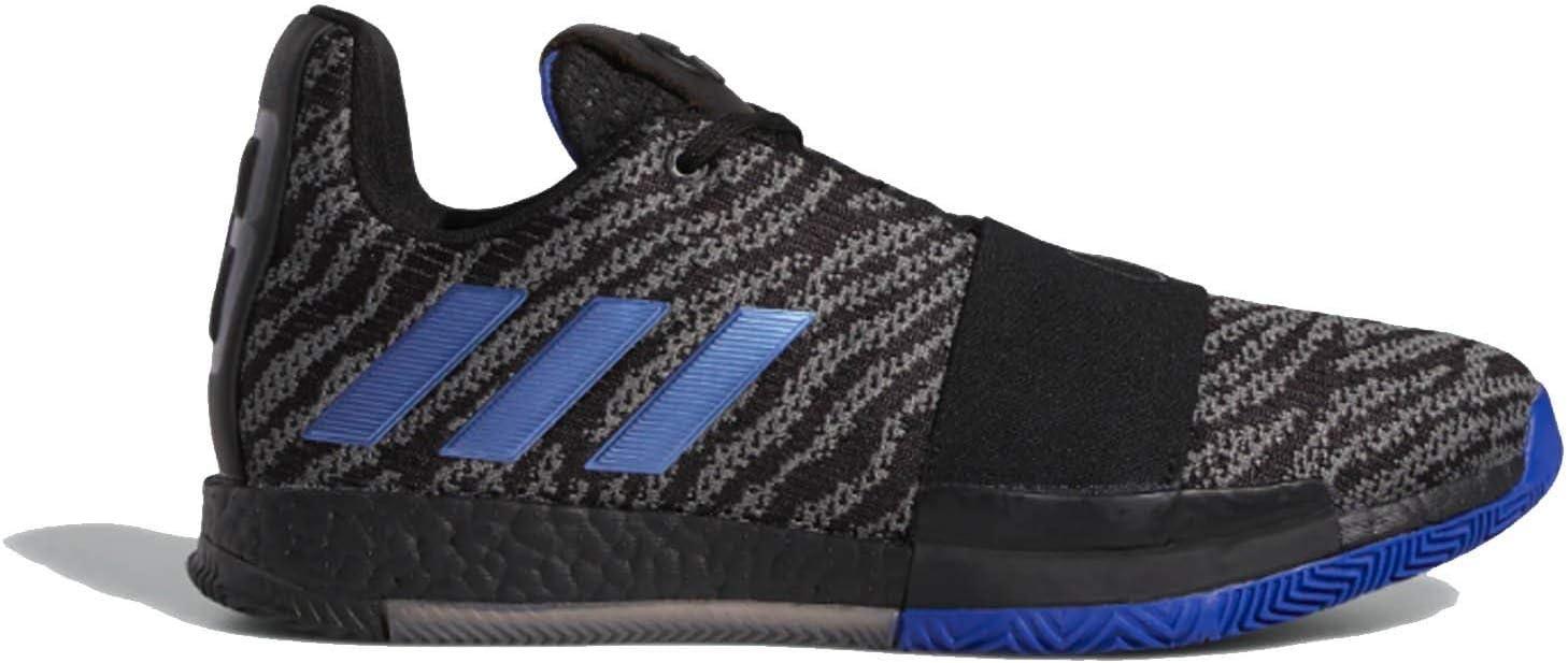 adidas Harden Vol 3 G26811 - Zapatillas de baloncesto, color negro ...