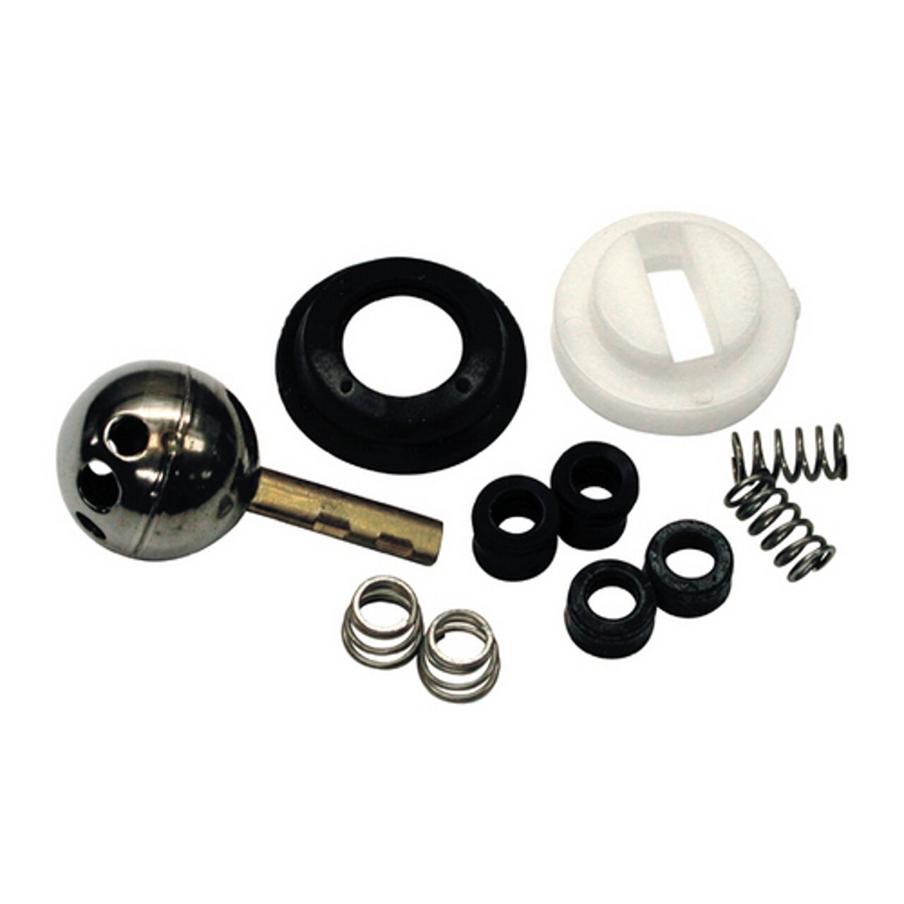 Danco 86971 Repair Kit for Delta with Number 212 SS Ball Inc