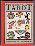img - for Elemental Tarot book / textbook / text book
