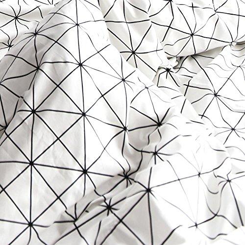 ORoa featherweight Cotton Twin Duvet Duvet Cover Sets