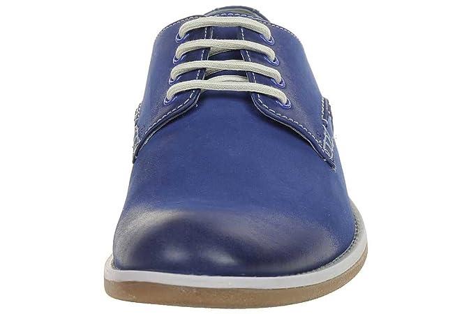 Clarks Farli Walk Schuhe blau 26107957 |