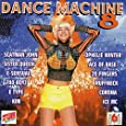 Dance Machine Vol 8