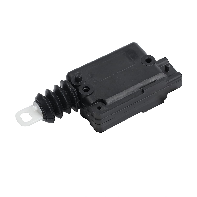 VinTeam Motor de nivelación para Puerta Candado Renault 19 Kangoo Clio Megane Central verriefelung 7701039565: Amazon.es: Electrónica
