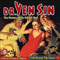 Dr. Yen Sin: July-August 1936, Book 2