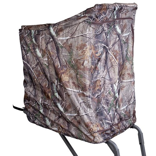 Summit Treestands SU85263 Solo Pro Ladder Blind