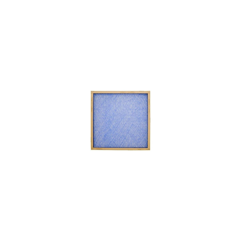 16x18x1 10055.011618 Percisionaire Ez Flow Ii Front Panel Merv 4 Pack12