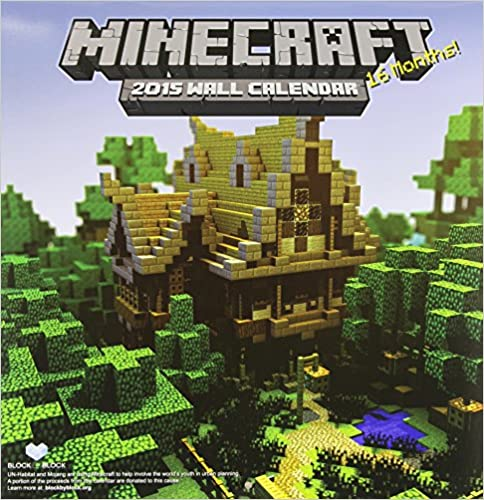 Minecraft | Books For Download Free PDF
