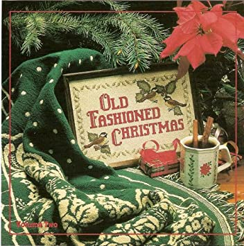 Old Fashioned Christmas Pictures.Old Fashioned Christmas Cd Compilation