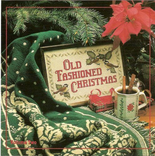 various artists old fashioned christmas amazoncom music
