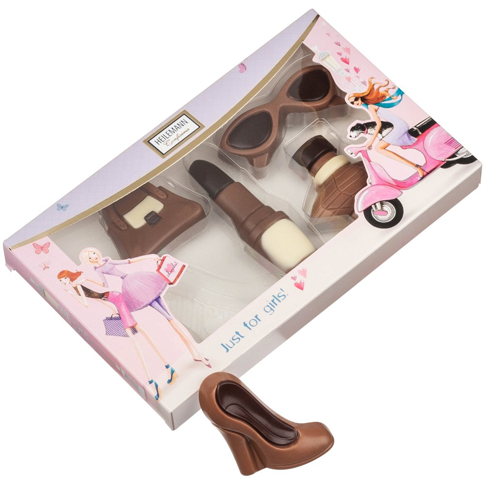 Milk Chocolate Games Controller: Amazon.co.uk: Grocery