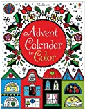 Advent Calendar to Color, , 0794531369