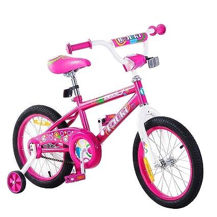 8673b7cfec1 Amazon Com Tauki Kid Bike Bmx Bike For Boys And Girls 16 Inch