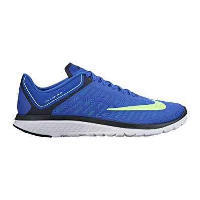 release date 23f56 bce86 Nike Men's FS LITE Run 4 Shoes: Buy Online at Low Prices in ...