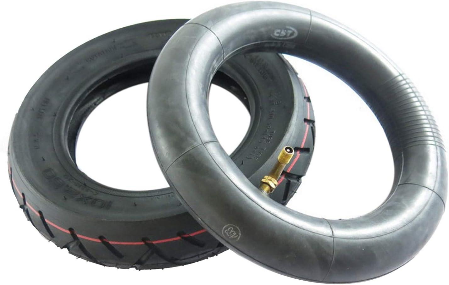 D5+2.0 NANROBOT Electric Scooter Tire