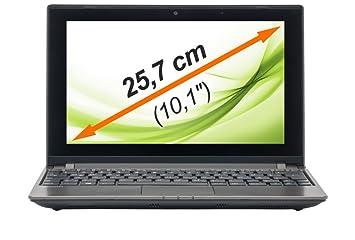 """Medion Akoya E1318T - Portátil de 10"""" (AMD athlon, 2 GB de RAM"""