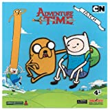 Adventure Time Finn & Jake Patch