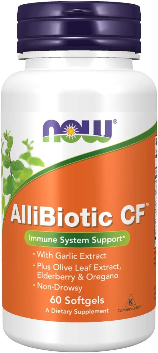 AlliBiotic CF™ by …