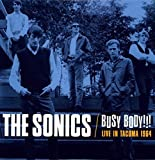 Busy Body!!! Live in Tacoma 1964 [Vinyl]