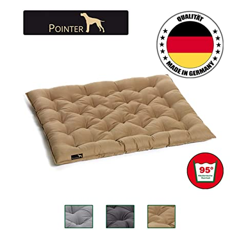 Pointer - Almohada Urban para perro, Cómodo cama/sofa para perros, Cojín para mascotas ortopédico, Colchon para perros pequeños, medianos y ...