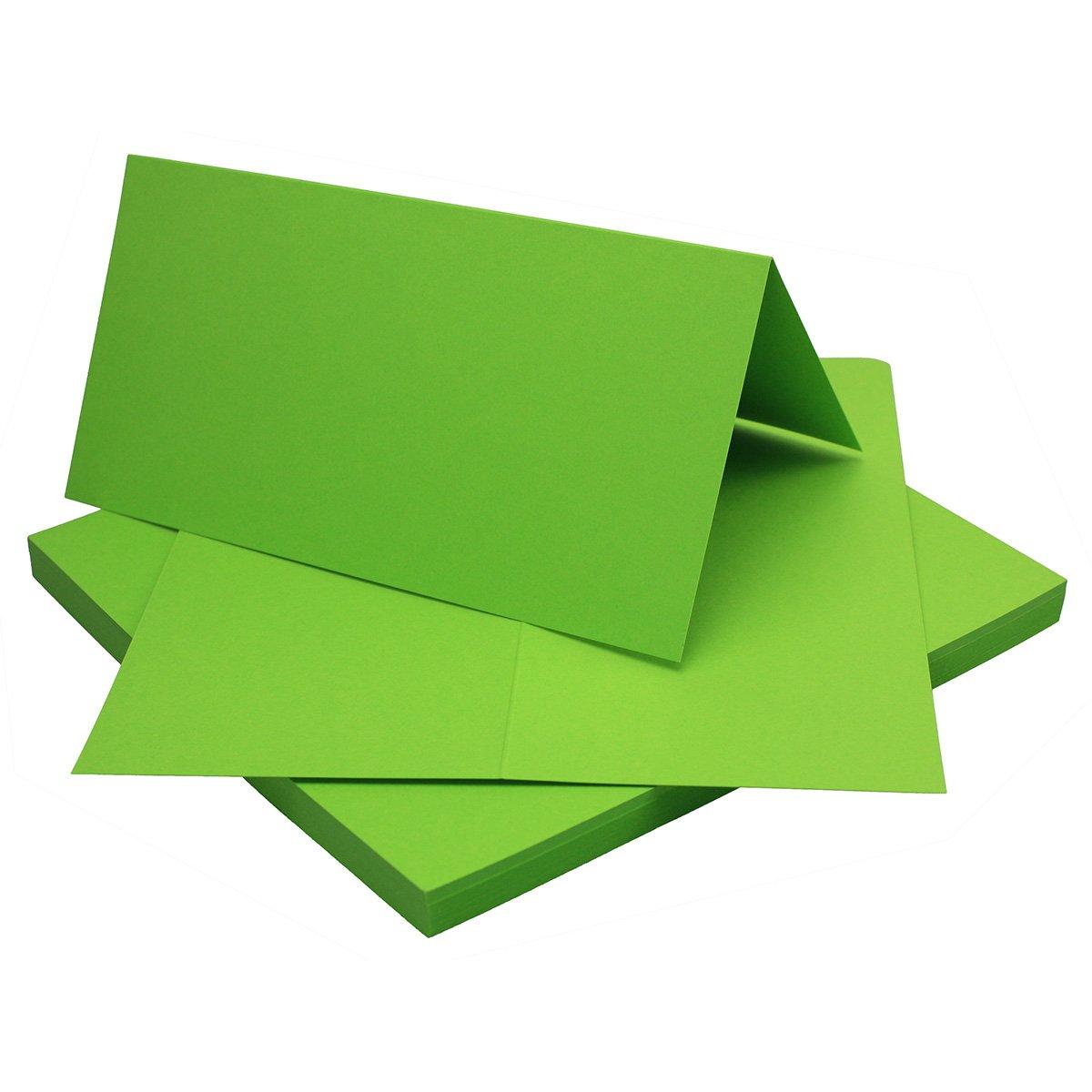 700 Faltkarten Din Lang - Hellgrau - Premium Qualität - 10,5 x 21 cm - Sehr formstabil - für Drucker Geeignet  - Qualitätsmarke  NEUSER FarbenFroh B07FKV3SHH | Spielen Sie das Beste