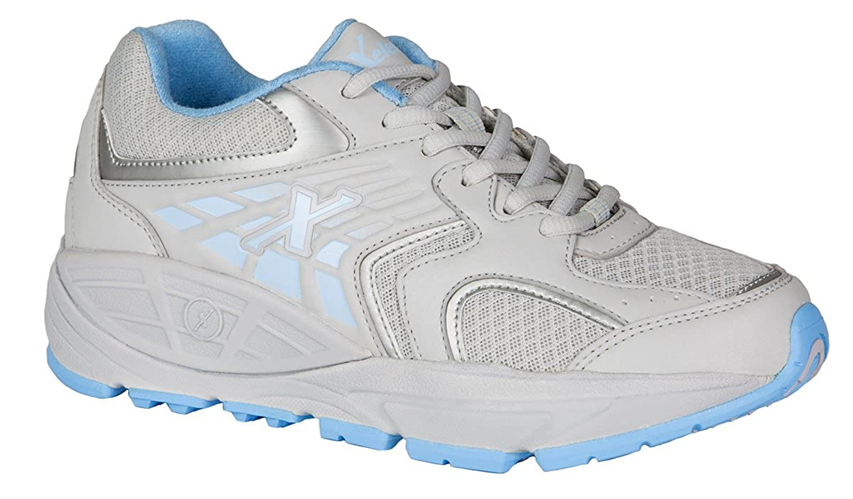 Xelero レディース B075ZGT8QF 10 B(M) US Woman|Light/Silver Light/Silver 10 B(M) US Woman