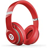 Beats Studio Wireless Over-Ear Headphones (Red)