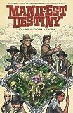 Books : Manifest Destiny Volume 1: Flora & Fauna