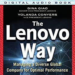 The Lenovo Way