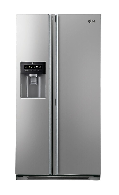 LG GS3159PVHZ1 Side by Side / A++ / Kühlen: 352 L / Gefrieren: 156 L ...