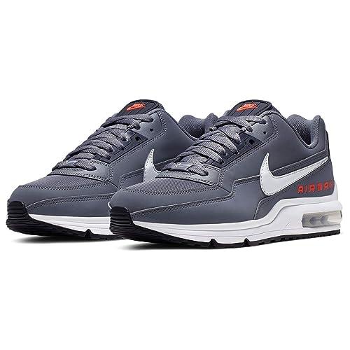 Nike Herren Air Max LTD 3 Sneaker Grau