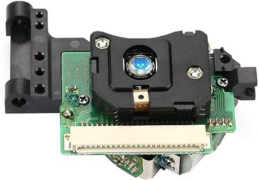 Optical Laser Lens Mechanism Pickup Laser Lens Replacement Pick-Up Laser Lens PVR-502W 23P Optical Laser Lens