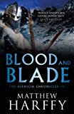 Blood and Blade (The Bernicia Chronicles)