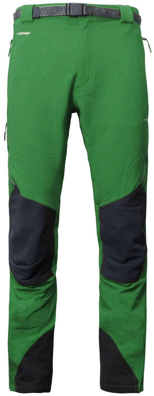 Trango® Pant. Länge Prote Extreme Herren, DS, grün (grün/anthrazit)
